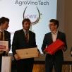 deux gagnants em lyon - etudiant organisateur agroparistech et fred